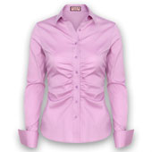 'Laura' shirt by Thomas Pink £39 down from £99