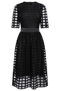 Cut-out Dress by Next £68
