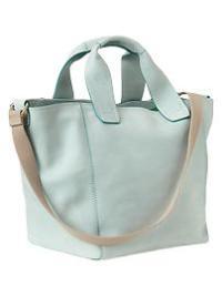 Leather bag Gap £79.95