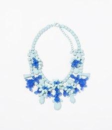 Necklace Zara £19.99