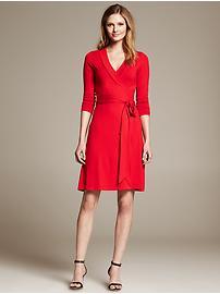 Bluey red dress £69.50 at Banana Republic