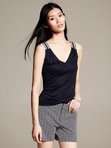 Sporty Top from Banana Republic reduced to £14.99 from £20