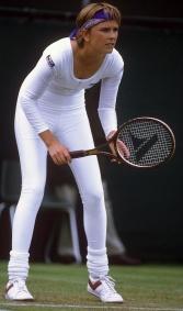 Anne White in 1985