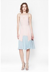 Pleated dress by French Connection, reduced to £85
