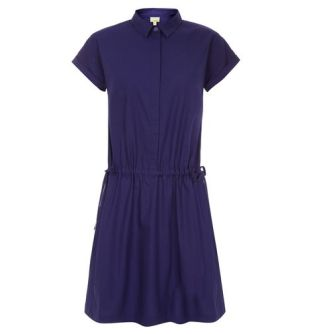 Shirt dress by Hobbs, reduced to £29