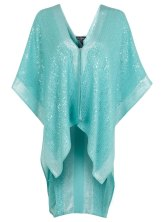 Sequin kaftan £24.50 at MIss Selfridge
