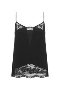 Camisole £85 at Whistles