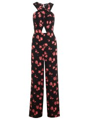 Miss Selfridge jumpsuit reduced to £20