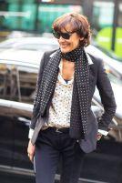 Oh so chic - Paris Fashion Week Street style