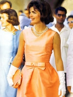 Jackie Kennedy in ODLR
