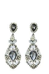 Warehouse earrings £10