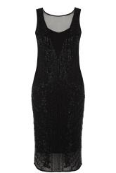Warehouse dress £120