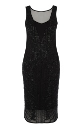 Warehouse dress £120