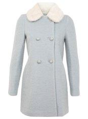 Coat from Miss Selfridge £89