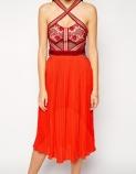 Strappy dress £192 ThreeFloor at ASOS