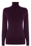 Polo neck reduced to £12 at Oasis