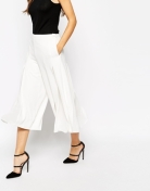 Culottes £135 at Reiss