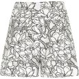 Shorts £30 at Miss Selfridge