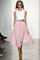 Timo Weiland Spring 2015
