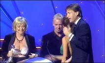 Judy Finnigan and that bra