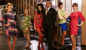 The Mad Men and women of the final season