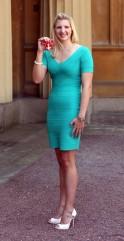 Rebecca Adlington - AAAGGGHH!