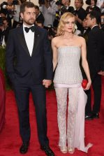 Thank the lord for Diane Kruger in Chanel