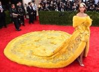 Rihanna - insert omelette joke here