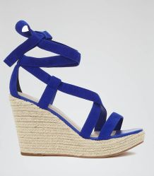 Wedges £129 at Reiss