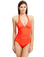 Swimsuit £14 down from £25 at M&S
