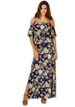 Maxi dress £20 at Tesco