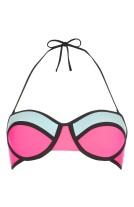 Bikini top £6 at Primark