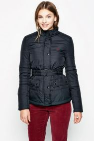 Waterproof quilted jacket £89.50 at Jack Wills