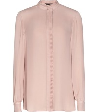 Blouse £145 at Reiss