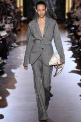 Stella McCartney suit Autumn Winter 2015