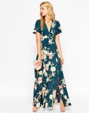 Maxi Dress £65 at ASOS