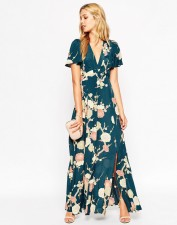 Maxi Dress £65 at ASOS
