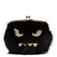 Furry bag reduced to £24.98 at Aldo