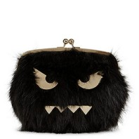 Furry bag reduced to £24.98 at Aldo