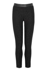 Lace trousers £85 at Oasis