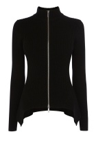 Zip up top £125 at Karen Millen