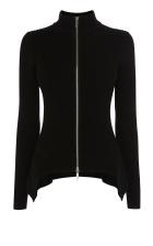 Zip up top £125 at Karen Millen