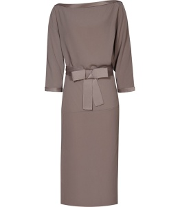 Dress £195 from Reiss