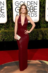 RIGHT! Olivia Wilde in Michael Kors