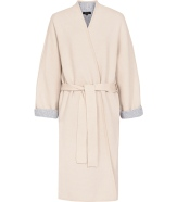Cardigan coat down from £265 to £160 at Reiss
