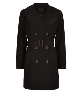 Trench coat £29.99 at New Look