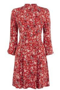 Dress £45 at Warehouse