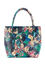 Shopper bag £110 at Karen Millen
