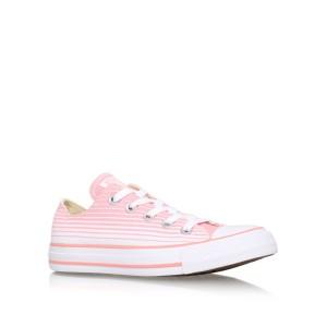 Pink Converse £50 at Kurt Geiger