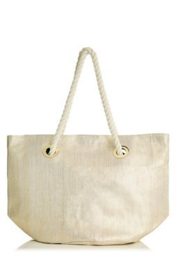Tote bag £22 at Oasis
